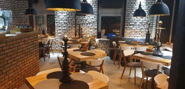 Кафе-пиццерия «Pizza House», Умань