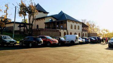 Ресторан «Княжий», Коростень