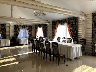 Ресторан «Колиба над Бугом», Вінниця