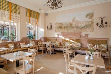 Итальянский ресторан «Florens», Ивано-Франковск