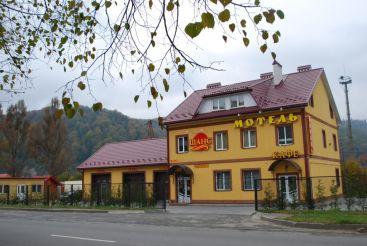 Мотель «Шанс»