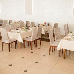 Ресторан «Високий Замок», Теребовля