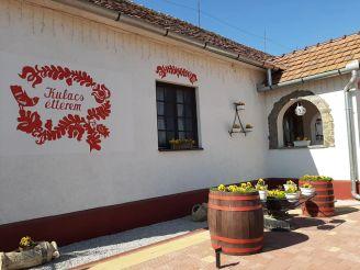 Ресторан венгерской кухни «Кулоч», Косонь