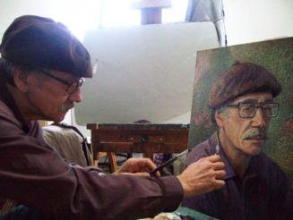 Майстерня художника В.М.Сирова, Біляївка
