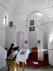 Свято-Георгіївський жіночий монастир, Кочержинці