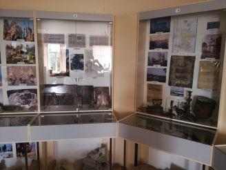 Народний краєзнавчий музей, Овруч