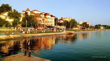 Гора та пляж «Циганка», Тернопіль