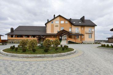 Мотель «57 км»