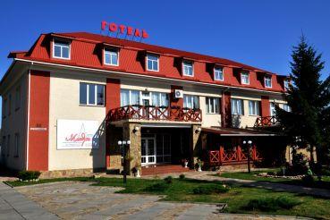 Готель «Мандри»