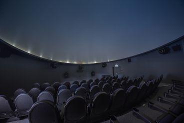 Planetarium Noosphere (Дніпровський планетарій)