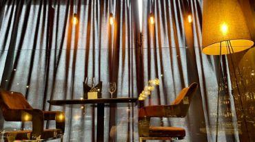 Ресторан «Нью Бомбей Палац» (New Bombay Palace)