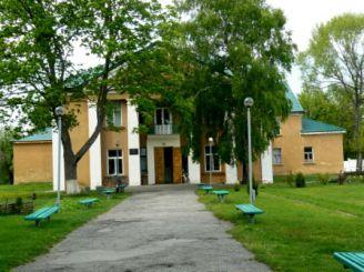 Центр развития духовной культуры, Опошня