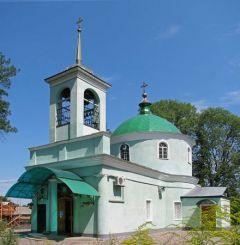 All Saints Church, Gadyach