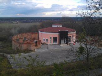 Центр хасидизму, Гадяч