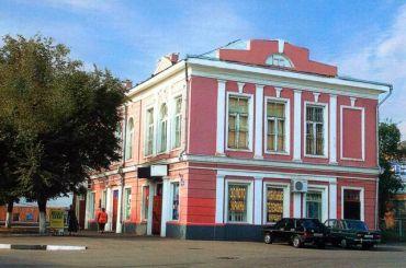 Охтирський міський краєзнавчий музей