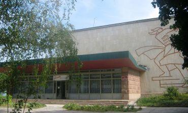 Бібліотека-музей  імені Аркадія Гайдара