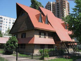 Исторический музей, Борисполь
