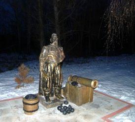 Гоголевские персонажи, Миргород