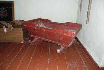 Вільнянський районний краєзнавчий музей