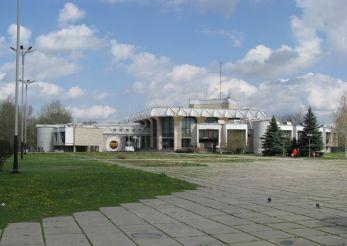 Днепропетровский молодежный театр Верим