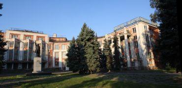 Palace Ilyich