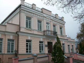 Глухівський міський краєзнавчий музей