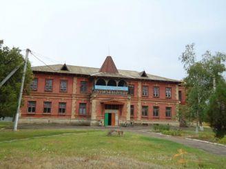 Садиба Миклашевського, Біленьке