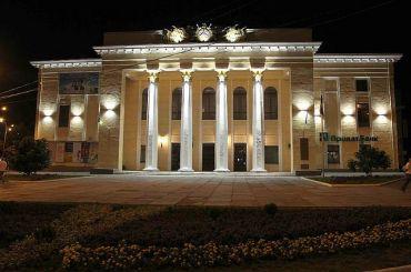 Будинок Офіцерів, Вінниця