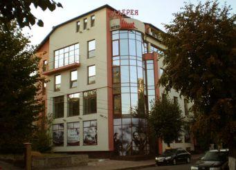 Арт-галерея ИнтерШик, Винница