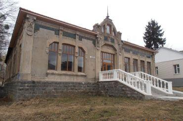 Історичний музей, Жмеринка