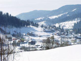 Гірськолижний курорт «Яремче»