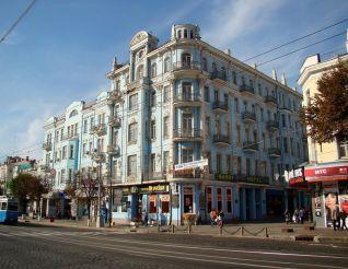 Готель Савой, Вінниця