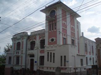 Будинок Четкова, Вінниця
