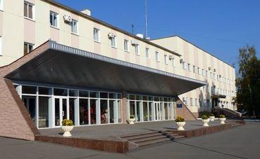 Пожарно-техническая выставка, Полтава