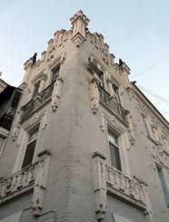 Profitable House Pertsovicha, Poltava