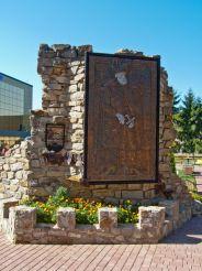 Памятник Иеремии Могиле, Могилев-Подольский