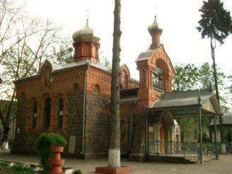 Храм Воскресіння Христового, Вінниця