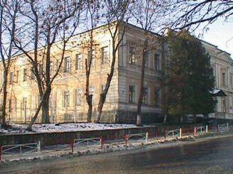 Мариинская женская гимназия, Каменец-Подольский