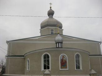 Комплекс сооружений Бернардинского монастыря, Ярмолинцы