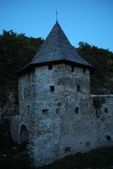 Кузнечная башня, Каменец-Подольский