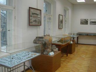 Музей археології та етнографії Слобідської України