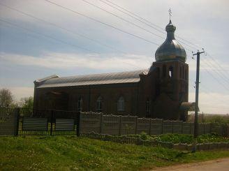Іоанно-Богословська церква, Малиничі