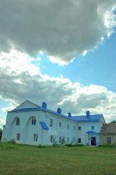 Монастир Богородиці, Коржівці