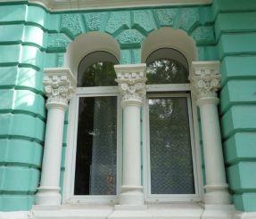 House Ezrubilskogo, Berdyansk