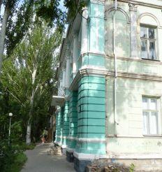 Дом Езрубильского, Бердянск