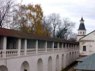 The Zvenyhorod Local History Museum