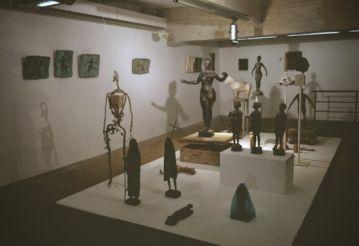 Центр современного искусства ЕрмиловЦентр