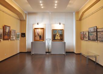 Галерея Искусство Слобожанщины