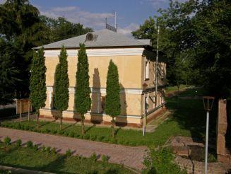 Клуб-музей ветеранів війни і праці, Канів