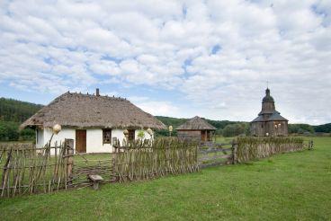 Стецівський етнографічний музей